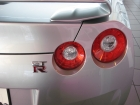 My new Nissan GT-R a Nalley Nissan