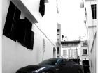 Flat Black 2009 Nissan GT-R